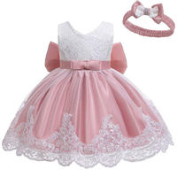 Infant Pageant Dress K299