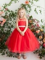Flowergirl Dress T5702